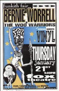 POSTER - FOX THEATER BOULDER 8