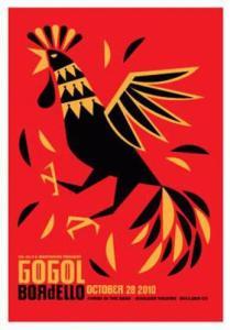 POSTER - FOX THEATER BOULDER 90