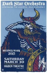 POSTER - OGDEN THEATER DENVER 19