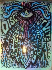 POSTER - OGDEN THEATER DENVER 24