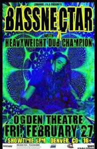 POSTER - OGDEN THEATER DENVER 3