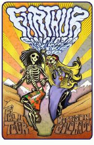 POSTER - RED ROCKS AMPTH 32