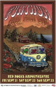 POSTER - RED ROCKS AMPTH 36