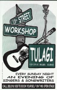 POSTER - TULAGIS 1