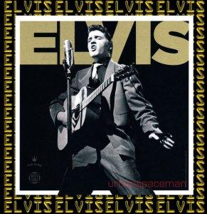 PRESLEY ELVIS 01
