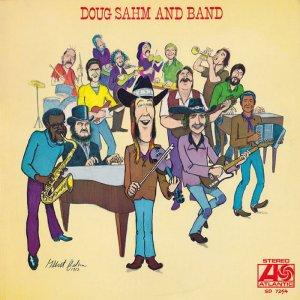 SAHM DOUG - 1973 A