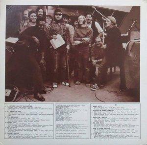 SAHM DOUG - 1973 B