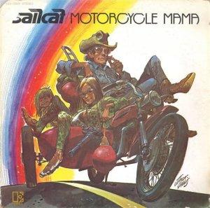 SAILCAT 1972 A