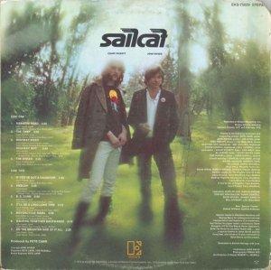 SAILCAT 1972 B