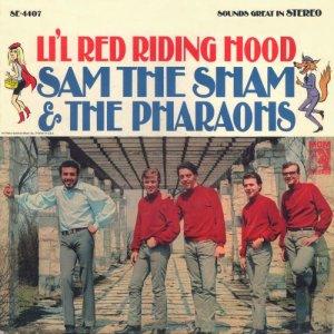 SAM SHAM 1966A