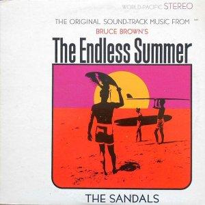 SANDALS 1966 A