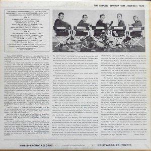 SANDALS 1966 B