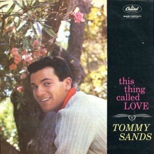 SANDS TOMMY 1959 A