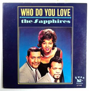 SAPHIRES 1964 A