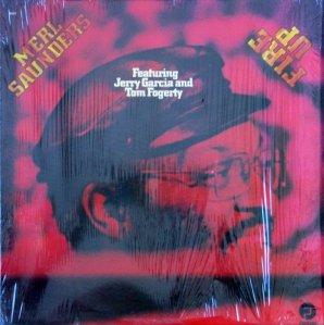 SAUNDERS MERLE 1973 A
