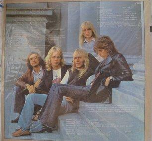 SAWBUCK 1972 B