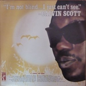 SCOTT CALVIN 1972 A