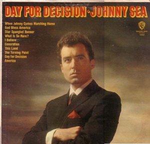 SEA JOHNNY 1966 A