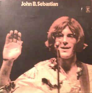 SEBASTIAN JOHN 1970 A