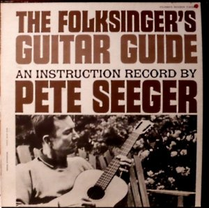 SEEGER PETE 1961 A