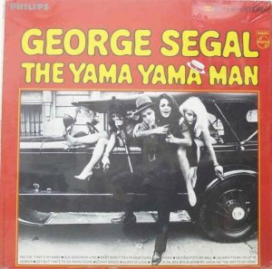 SEGAL GEORGE 1969 A
