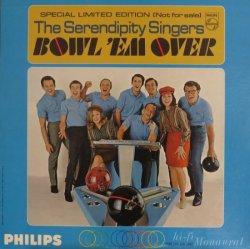 SERENDIPTIY - PHILIPS 200180 BOWL LP (1)