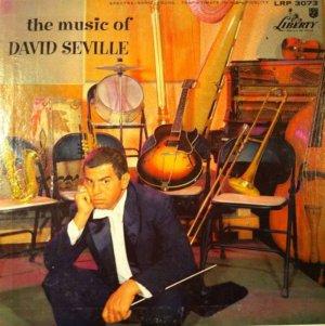 SEVILLE DAVID 1957 A