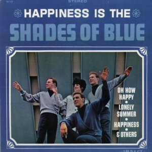SHADES OF BLUE 1966