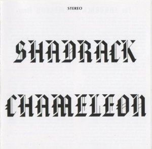 SHADRACK 1973 A