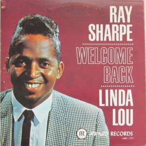 SHARPE RAY 1960 A