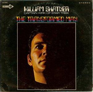 SHATNER WILLIAM 1968 A