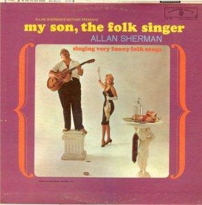 SHERMAN ALLEN 1962 A