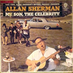 SHERMAN ALLEN 1963 A