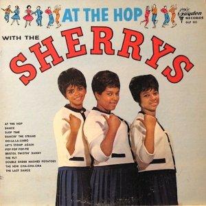 SHERRYS 1962 A