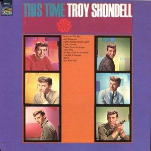 SHONDELL TROY 1967 A