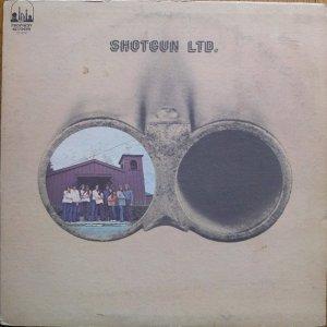SHOTGUN LTD 1971 A