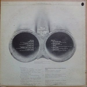 SHOTGUN LTD 1971 B