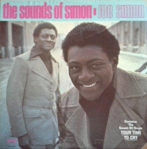 SIMON JOE 1971