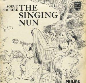SINGING NUN 1964 A