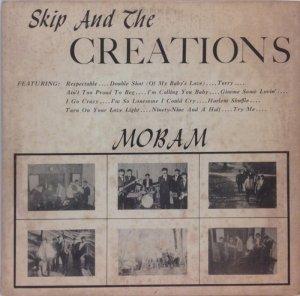 SKIP CREATIONS 1967 A