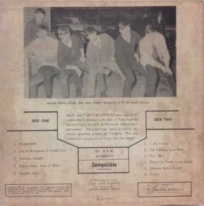 SKIP CREATIONS 1967 B