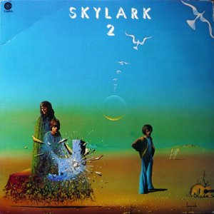 SKYLARK 1974 A