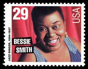 SMITH BESSIE