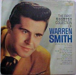 SMITH WARREN 1960 A