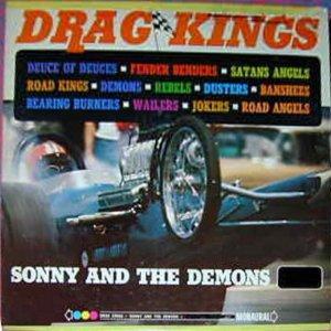 SONNY DEMONS 1963