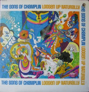 SONS OF CHAMPLIN 1969