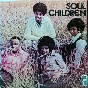 SOUL CHILDREN 1969 A