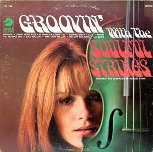 SOULFUL STRINGS 1967 A