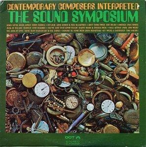 SOUND SYMPOSIUM 1969