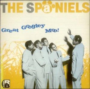 SPANIELS 1958
